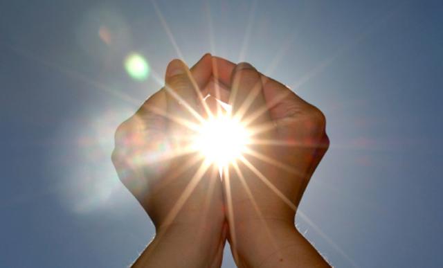 luce-solare
